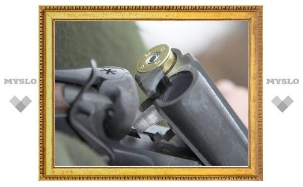 В Тульской области открывается сезон охоты
