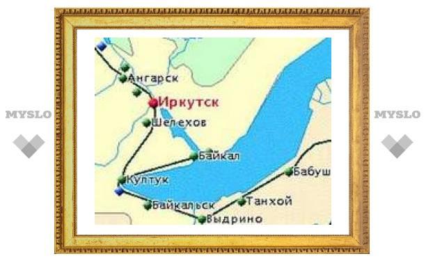 В Иркутской области произошло 6-балльное землетрясение