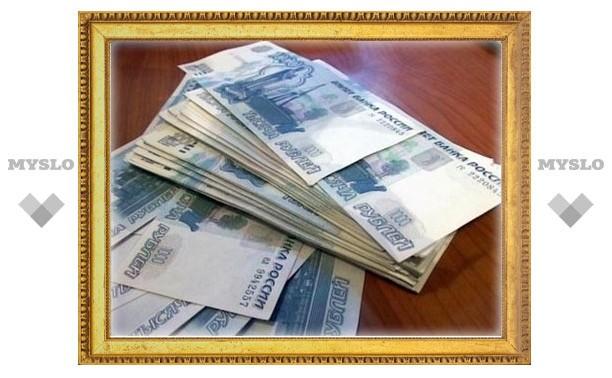 Пойманный фальшивомонетчик засыпал деньгами всю Россию?