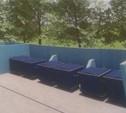 Скоро появятся новые железобетонные площадки для мусорных контейнеров