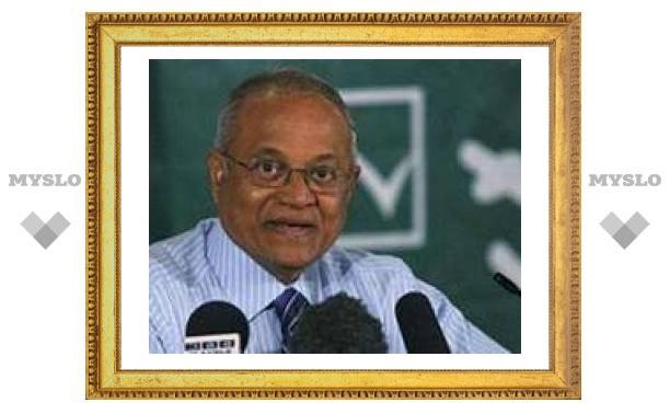 На президента Мальдивских островов совершено покушение