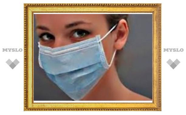 Тулякам не грозит эпидемия гриппа