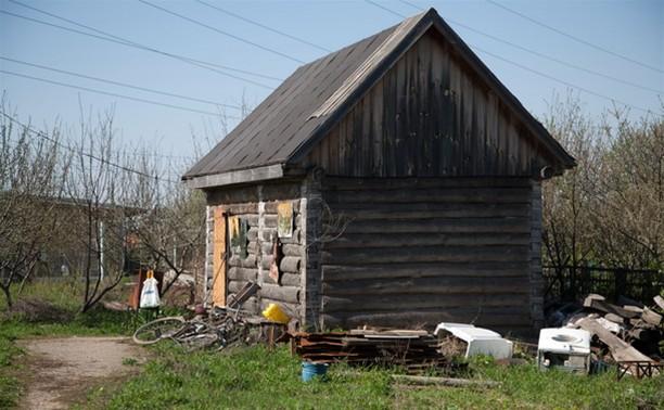 Соседи поймали и сдали полиции педофила