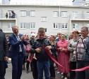 54 семьи из Узловой получили ключи от новых квартир
