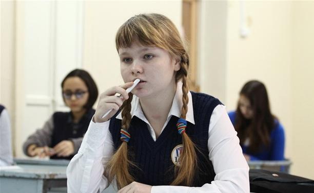 В ТГПУ оценили способность тульских школьников мыслить творчески