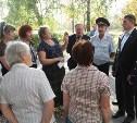 В поселке Плеханово открыли новый пункт полиции