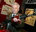 В музее оружия откроется выставка «Легендарный Калашников»
