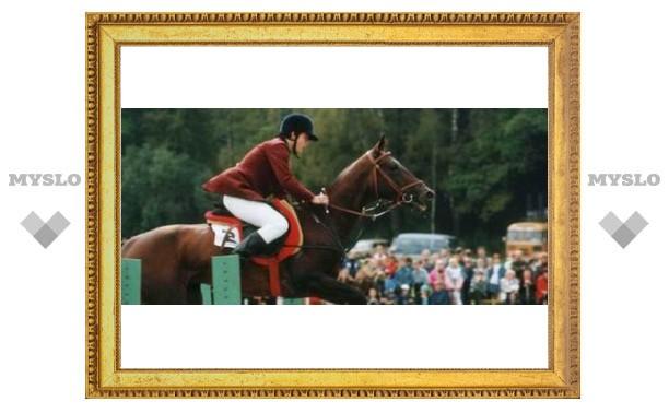 Под Тулой пройдут конные соревнования
