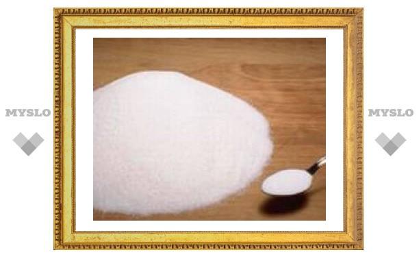 Заменители сахара способствуют увеличению веса