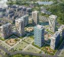 Новая концепция жилья в Туле – арт-квартал «Выше!»