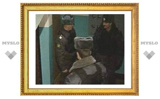"""Ограблена квартира сотрудника """"Единой России"""""""