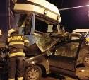В Тульской области ищут свидетелей жуткого ДТП с участием «Рено» и грузовика