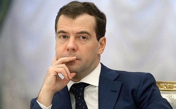 Вопрос о чернобыльских льготах решат на заседании с участием Дмитрия Медведева