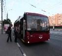 Троллейбус №10 изменит маршрут