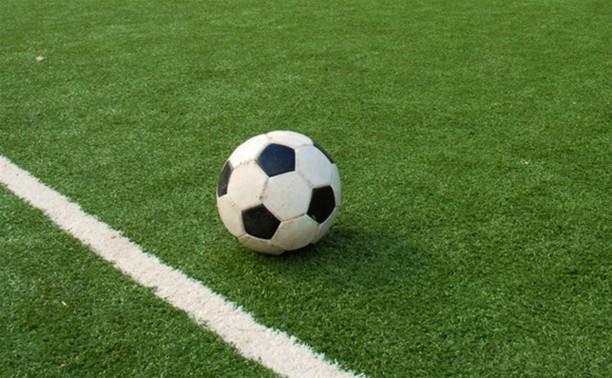 Футболисты Тульской области лихо взяли старт
