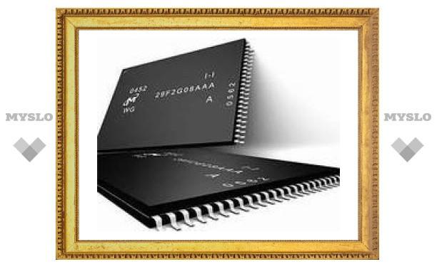 Micron и Sun выпустили износоустойчивую флэш-память
