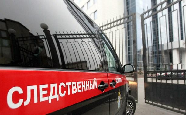 В Воловском районе двухлетний мальчик захлебнулся в выгребной яме