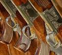 Росгвардия собирается отслеживать оружие россиян на специальной платформе