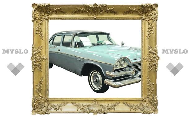 Американский музей продал туляку редкое авто по цене «Жигулей»