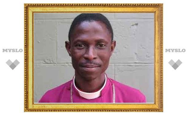 В Нигерии похищен англиканский епископ