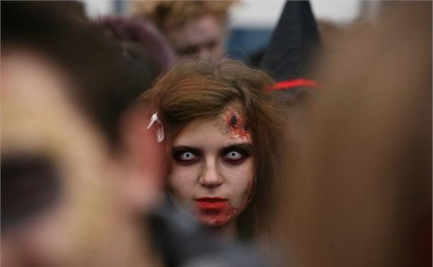 Совет Федерации попросил Мединского не запрещать Хэллоуин