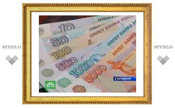Ипотечный кризис в России ожидают к Новому году