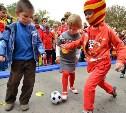«Арсенал»приглашает на детский праздник