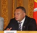 Самый богатый депутат Госдумы от Тульской области - Дмитрий Савельев