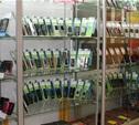 В Киреевске мужчина украл мобильный телефон из салона