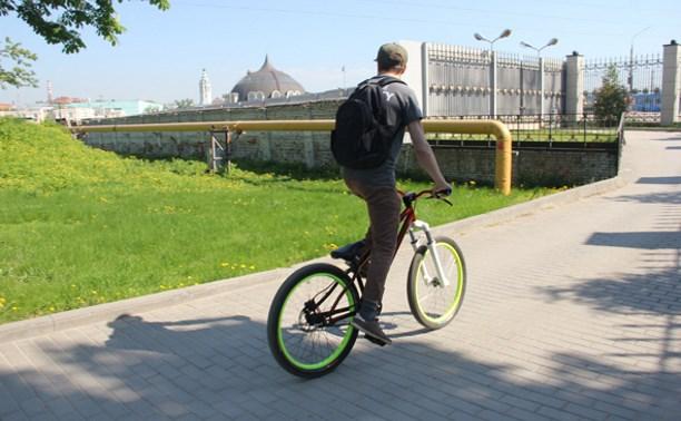 «Туламашзавод» будет выдавать премию сотрудникам, ездящим на работу на велосипеде