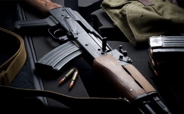 Туляки могут заработать на сдаче незаконного оружия и боеприпасов
