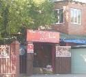 Кафе в центре Тулы использует землю не по назначению