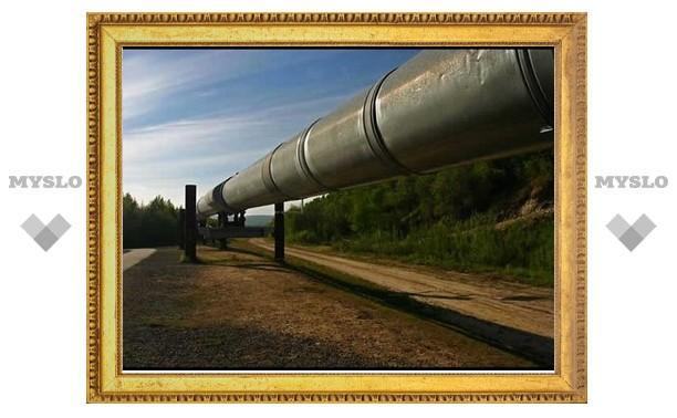 """Россия лишит нефти трубопровод """"Одесса-Броды"""""""