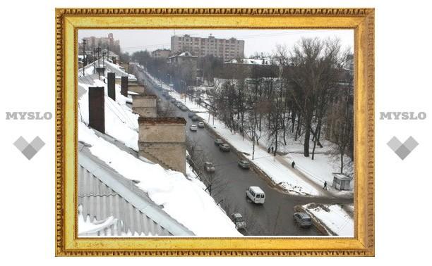 Коммунальщики выплатят пострадавшему от сосульки 170 тысяч рублей