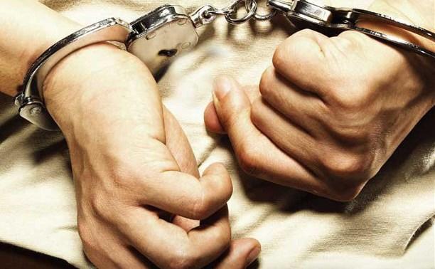 Бывший сотрудник УФСИН сядет на шесть лет за взятку