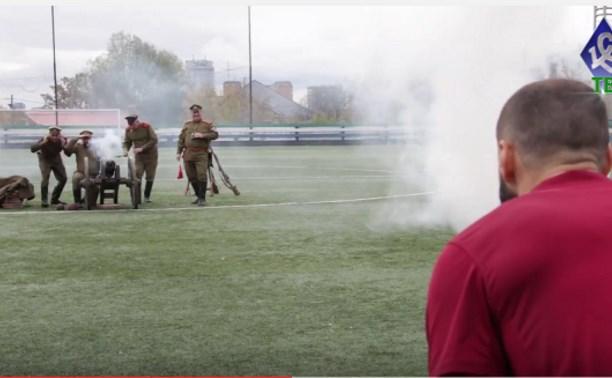 «Крылья Советов» выпустили видеоролик к матчу с «Арсеналом»
