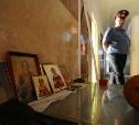 Житель Киреевска похитил из церкви икону Божией Матери