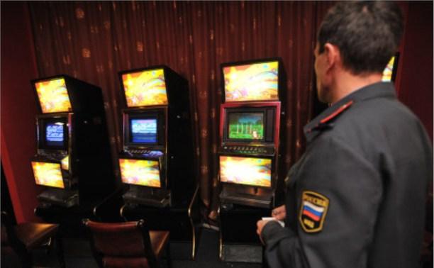 В Советском районе накрыли подпольное казино