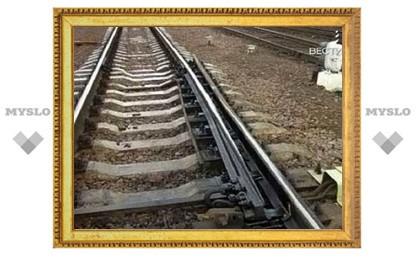 В Махачкале подорвали поезд