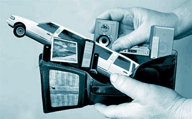 Банки стали чаще отказывать в потребительских кредитах