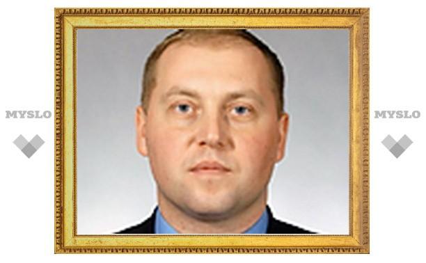 Заместителем губернатора в сфере сельского хозяйства стал Павел Воронин