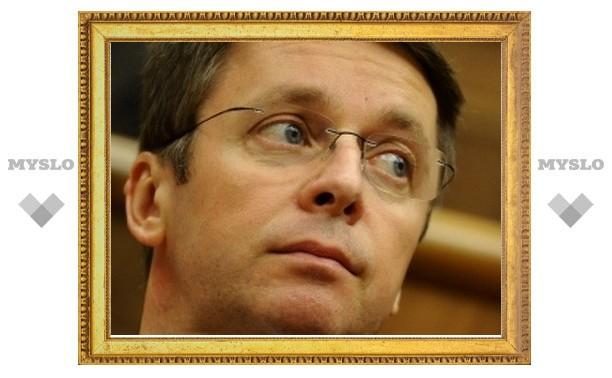 """Словакия назвала Грецию и Португалию """"неподходящими"""" для еврозоны"""