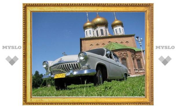 В Туле стартовал фестиваль «Автострада 2011»
