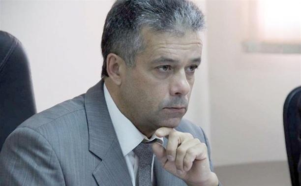 Вадим Жерздев больше не является главой администрации Новомосковска