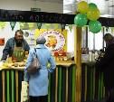 Тульский филиал Россельхозбанка принял участие в проведении Всемирного дня качества