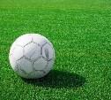 Футбольное поле в Суворове достроят к концу ноября