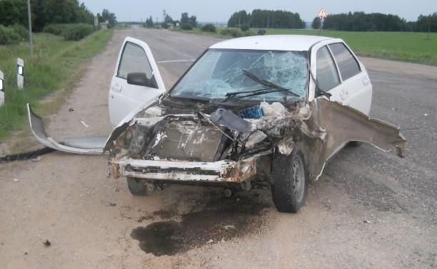 Российские автомобили будут выпускаться с фиксаторами ДТП