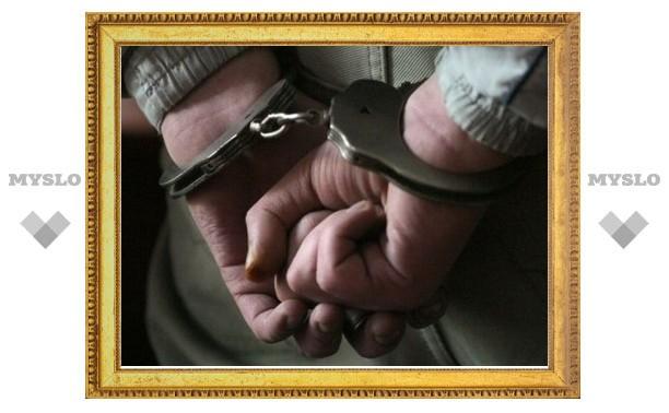 В Тульской области осудили мужчину, убившего свою жену