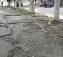 Где в Туле заасфальтируют тротуары в 2015 году