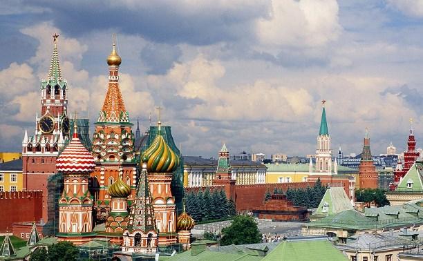 В Тульской области пройдут Дни Москвы